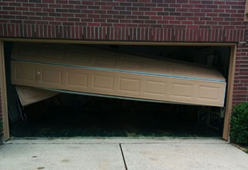 New Garage Door Installation By Garage Door Repair Sandy Springs