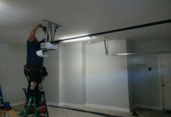 Opener Repair By Garage Door Repair Sandy Springs